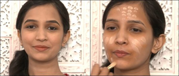 Base Makeup, Base Makeup Tips, Makeup Tips, Foundation, Makeup base, बेस मेकअप