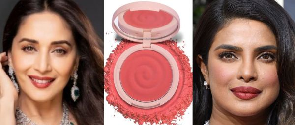 How to Choose a Blush Shade,  Choose Right Blush Shade According to Age, Blush Shade, MyGlamm K.PLAY FLAVOURED BLUSH