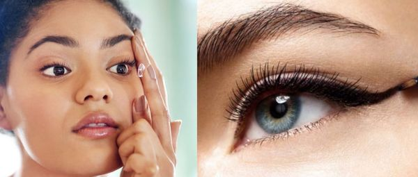 Eye Makeup Tips For People Who Wear Contact Lenses, Eye Makeup Tips, Wear Contact Lenses