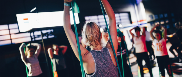 best resistance band exercises for women