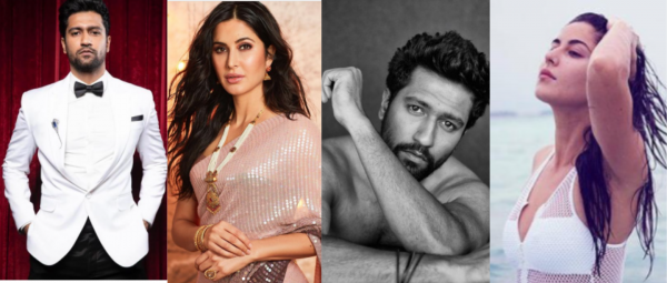 We're Convinced That Katrina Kaif & Vicky Kaushal Celebrated New Years Together In Alibaug