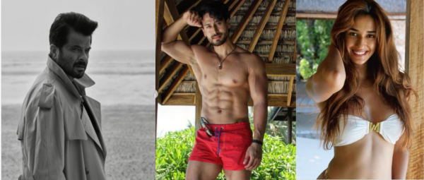 Anil Kapoor Confirms Tiger Shroff-Disha Patani Are A Couple & We're Jumping With Joy!