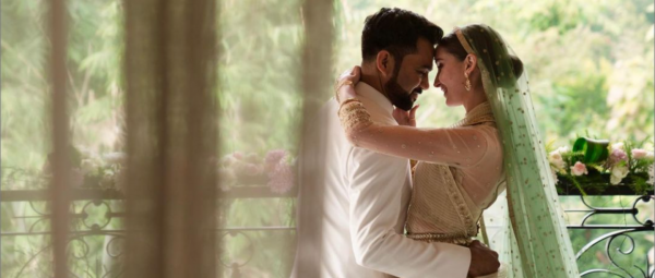 Director Ali Abbas Zafar Just Got Hitched & The Stunning Pics Are Making Us Say Mashallah!