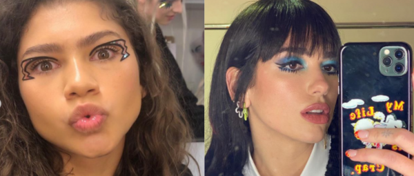 These Makeup Trends Are Going To Be All The Rage In 2021 & We've Got All The Deets