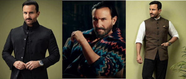 There Is Still A Long Way To Go: Saif Ali Khan On Being In A Mental & Professional 'Ditch'