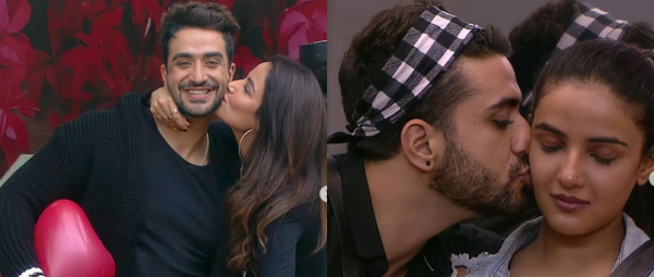 Jasmin Bhasin Confirms She Might Tie The Knot With Aly Goni This Year & We Can't Keep Calm