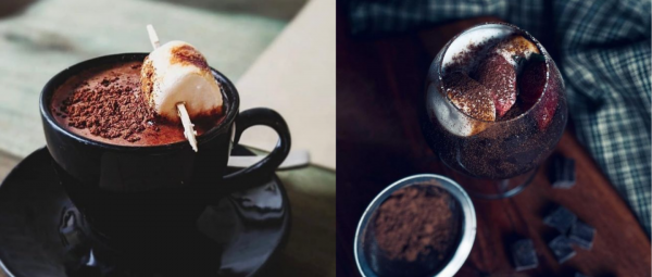 Heaven In Every Sip: 12 Cafes In Delhi That Serve The Yummiest Hot Chocolate!