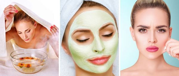 Best Facial Kits For Dry Skin In Marathi