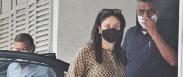 Mom-To-Be Kareena Kapoor Khan Continues Her Maternity Style Streak With This Cool Detail
