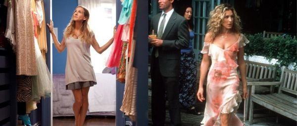 What Would Carrie Bradshaw Wear In Sex & The City 2.0? Why Not These 15 Chic Budget Finds!