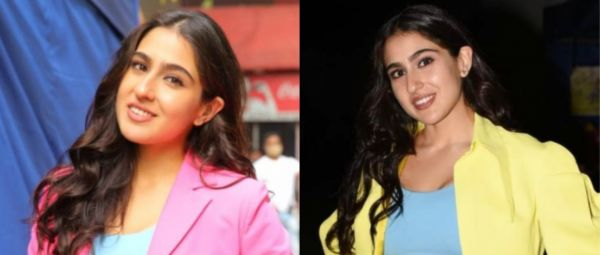 Sara Ali Khan Wore A Similar Outfit Two Ways But We Already Know The One (& Only) We Liked
