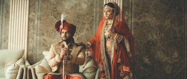 Tying The Knot With A Marwari? Here Are 6 Things That'll Definitely Happen At The Shaadi!