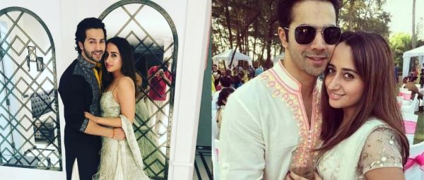 From Dates To Designers, We Have All The Deets On Varun Dhawan-Natasha Dalal's Wedding