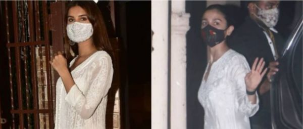 Tara Sutaria & Alia Bhatt Wore Classic Indian Wear & We Can't Decide Who Wore It Better!
