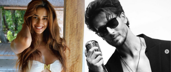 Disha Patani Roots For Tiger Shroff & His 'Casanova' Beats & We're Mighty Impressed