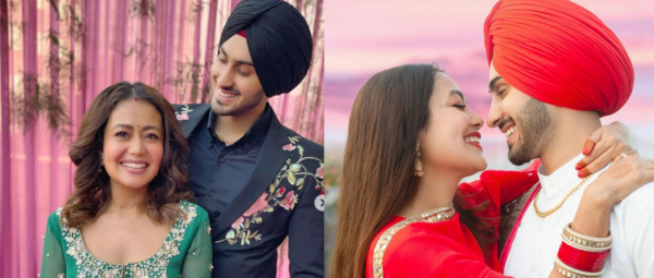 Neha Kakkar Has A Message For Rohanpreet's Ex & Of Course She Made A Video About It!
