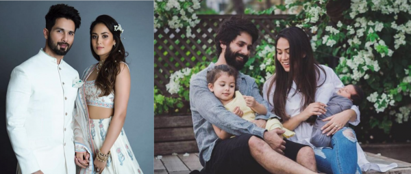 Husband Goals! Mira Rajput Says Shahid's Support Kept Her Happy During Both Pregnancies