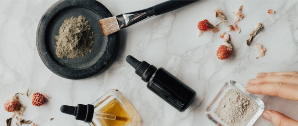 Yay Or Nay: Should We Be Applying Our Skincare Favourites Using A Brush?