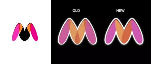 What On Earth! Netizens Lose It After Hearing The Reason Behind Myntra's Logo Change