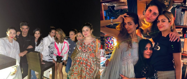 Kareena Kapoor Wishes Her 'Soul Sista' Amrita Arora & Gives Us Major #BFFGoals