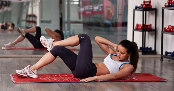 No Love For Love Handles? Here's How To Get Rid Of Them!