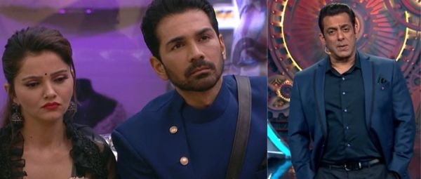 Disgusting! It's time BB Makers Stop Exploiting Rubina Dilaik's Vulnerabilities For TRPs