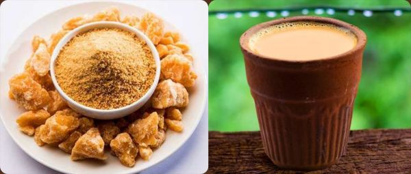 Benefits of Jaggery Tea, Gud ki Chai Recipe, Gud ki Chai, गुड़ की चाय