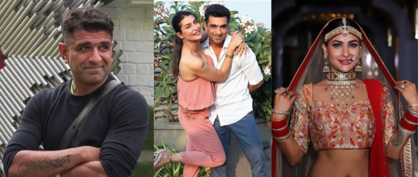 Another Bigg Boss Shaadi? Eijaz Khan Says He'll Get Hitched To Pavitra Punia 'Very Soon'