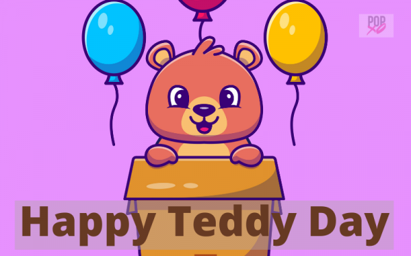 Best teddy day wishes, quotes and messages for you