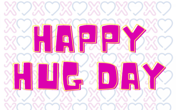 Hug Day quotes and wishes
