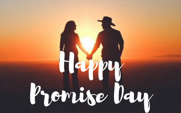 Promise day quotes, wishes & messages