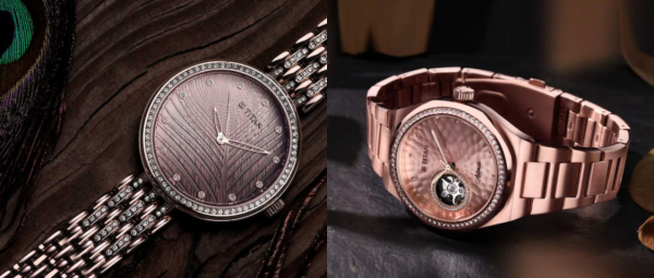Which Watch To Gift Your Valentine, Based On Your Partner's Zodiac