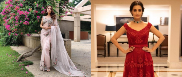 Dia Mirza May Have A Hush-Hush Wedding & The Date Is Closer Than You Think!