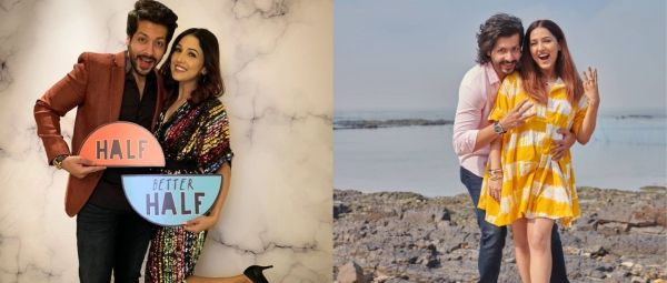 Neeti Mohan Is Going To Be A Mom Soon & We Can't Get Over Her Glorious Pics