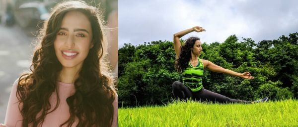 Celebrity Fitness Trainer Namrata Purohit On How To Plan A Killer Workout Session