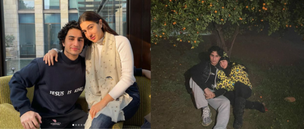Sara Ali Khan's Recent Pictures Reveal Who Her Valentine Was & We Can Totes Relate!