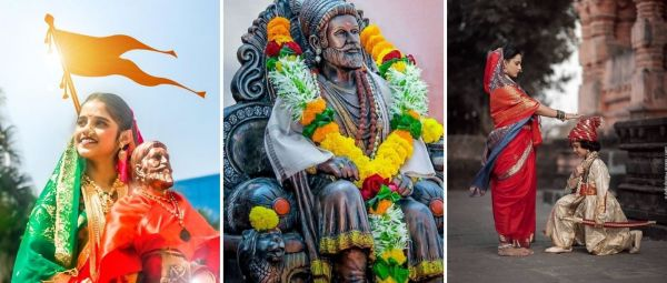 unknown facts about shivaji maharaj in marathi
