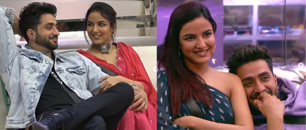 Finally! Jasmin & Aly Had A Real Date Post Bigg Boss & That's Satisfaction Level Max