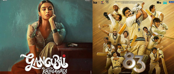 From Gangubai To Thalaivi: 5 Bollywood Biopics That We Cannot Wait To Watch!