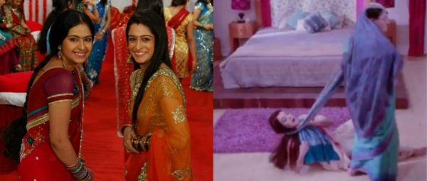 Wait, What? 15 Thoughts We Have Now That Sasural Simar Ka Is Returning With Season 2