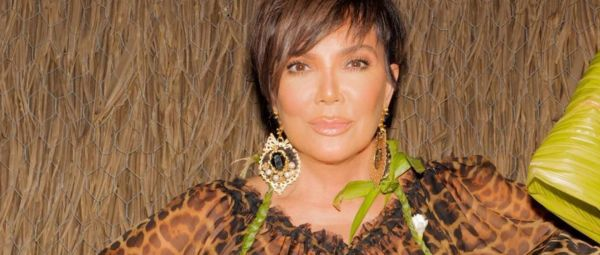 Kris Jenner skincare and beauty line