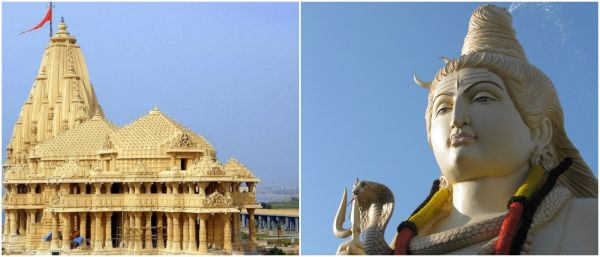 About Famous Shiv Temples in Hindi