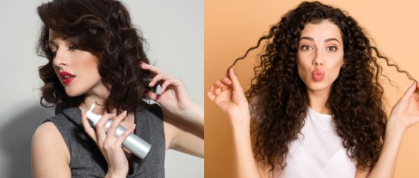 Curly hair, Leave-in conditioner, tips for using a leave-in conditioner