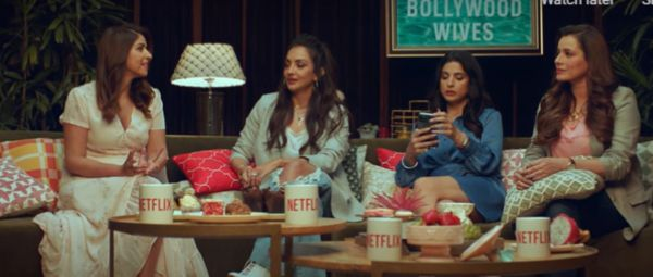 Double The Drama: The Fabulous Lives Of Bollywood Wives Just Got Renewed For Season 2