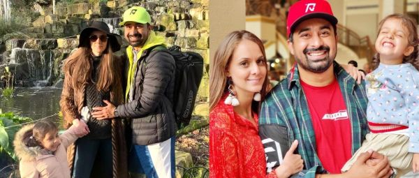 Congratulations Are In Order For Rannvijay & Prianka Singha As They Await Baby #2