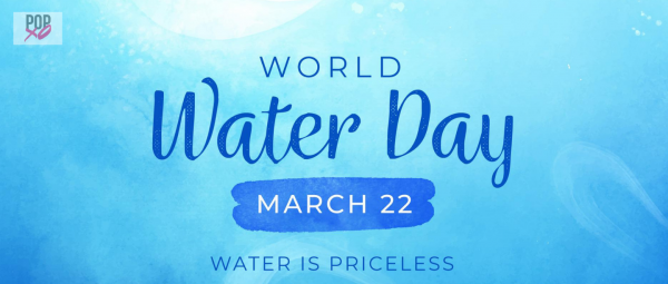 World Water Day Date & Theme (2021)