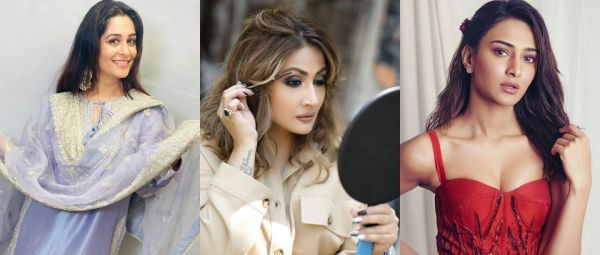 Popular TV actresses who successfully run their own YouTube channel, TV Actresses, Youtube Channel