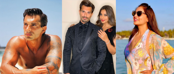 Karan Singh Grover Spills The Beans On Having A 'Little Monkey' With Bipasha & It's Adorbs