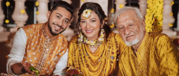 Rumours About Gauahar Khan's Pregnancy While She Mourns Her Father Are Insensitive AF!