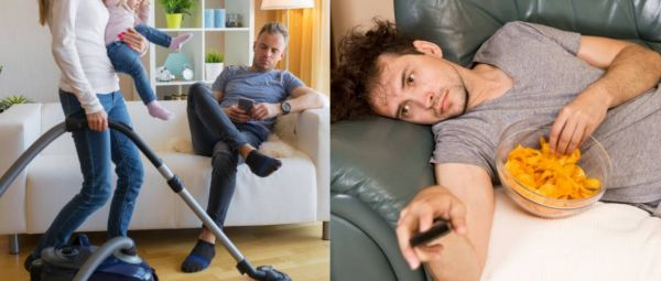 Lazy Husband, Ways to deal with lazy husband